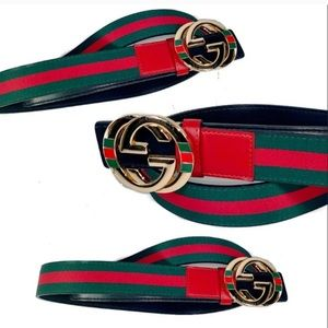 07a859bde Men's Men's Gucci Belts | Poshmark